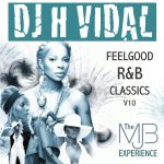 Feelgood R&B Classics v10